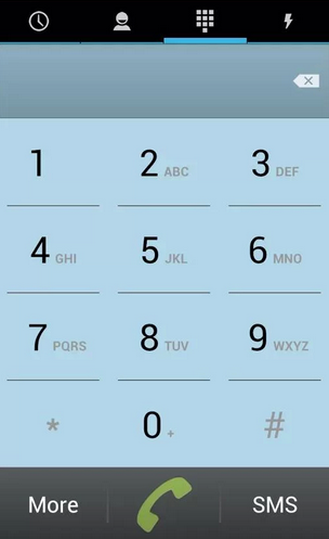 how to make your phone number international format