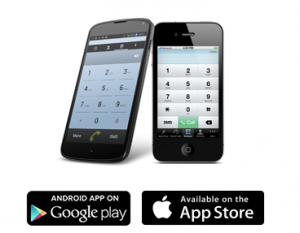 app for international calls