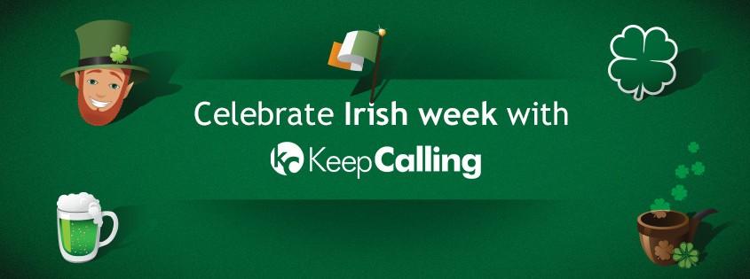 Irish Week